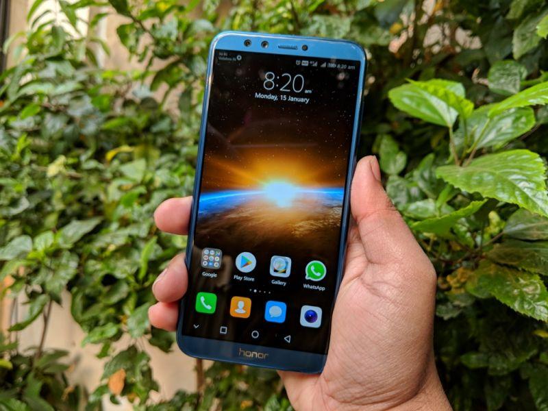 مواصفات هاتف Honor 9 Lite
