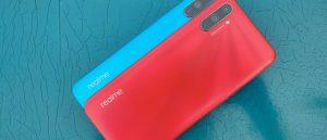 الوان هاتف Realme C3