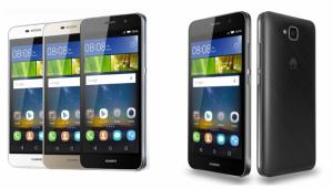 الوان هاتف Huawei Y6 Pro