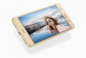 شاشة هاتف Huawei Y6 II