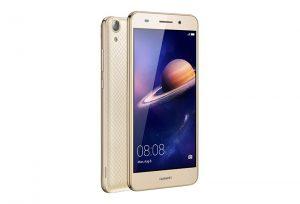 مميزات هاتف Huawei Y6 II