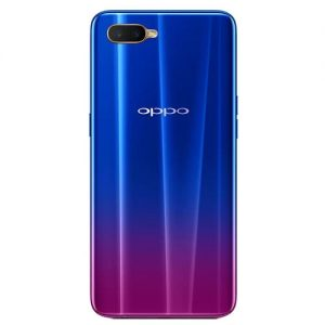 كاميرا هاتف Oppo K1