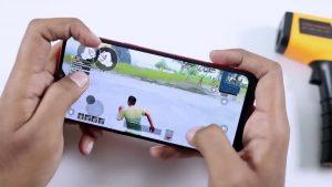 مميزات هاتف Realme C3