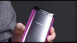 عيوب هاتف Oppo Find X