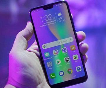 مواصفات هاتف Honor 10