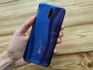 عيوب هاتف Oppo A9 2020