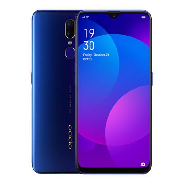 سعر و مواصفات هاتف Oppo F11