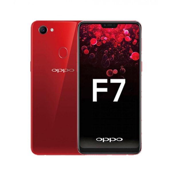 سعر ومواصفات هاتف Oppo F7