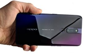 مميزات هاتف Oppo F11 Pro