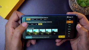 مميزات هاتف Realme 6i