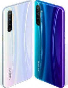 الوان هاتف Realme XT