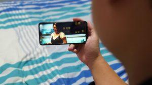 كاميرا هاتف Realme 2 Pro :-
