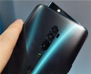 كاميرا هاتف Oppo Reno 10x