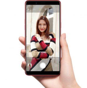 كاميرا هاتف Oppo F7 Youth