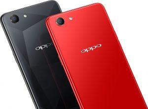 الوان هاتف Oppo F7 Youth