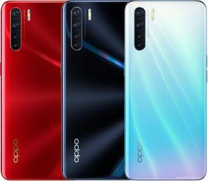 الوان هاتف Oppo F15
