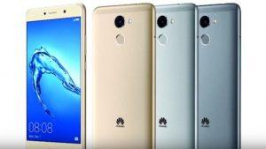 الوان هاتف Huawei Y7 Prime