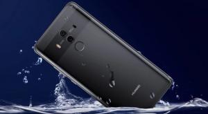 مميزات هاتف Huawei Mate 10
