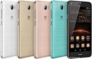 الوان هاتف Huawei Y5 2017