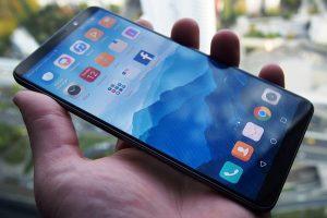 مميزات هاتف Huawei Honor V10