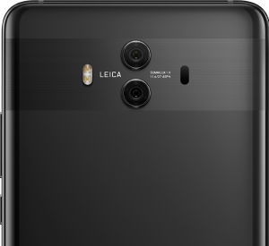 كاميرا هاتف Huawei Mate 10