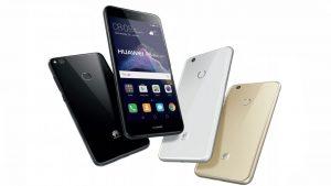الوان هاتف 2017 Huawei P8 Lite