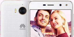 كاميرا هاتف Huawei Y5 2017