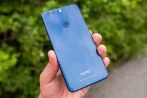 مميزات هاتف Huawei Honor 8