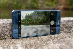 كاميرا هاتف Huawei Honor 8