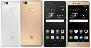 الوان هاتف Huawei P10 lite