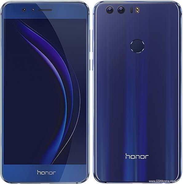 سعر و مواصفات Huawei Honor 8