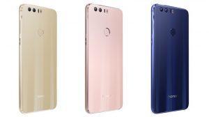 الوان هاتف Huawei Honor 8