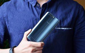 عيوب موبايل Huawei Honor 9 :