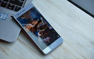 شاشة هاتف Huawei Honor 9