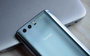مميزات هاتف Huawei Honor 9