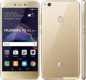 مميزات هاتف 2017 Huawei P8 Lite