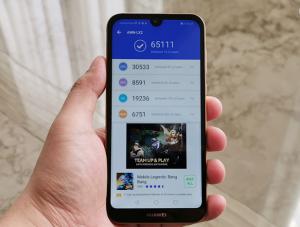 مميزات هاتف HUAWEI Y5 2019