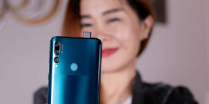 كاميرا هاتف Huawei Y9 Prime 2019