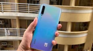 عيوب هاتف Huawei Y9s