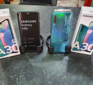 عيوب هاتف Samsung Galaxy A30s