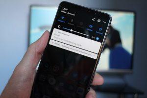 مميزات هاتف Huawei Y9 2018