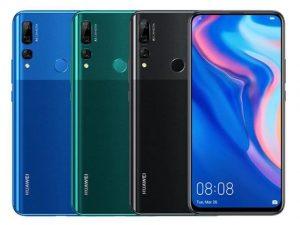 الوان هاتف Huawei Y9 Prime 2019