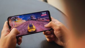 مميزات هاتف Samsung Galaxy A20s