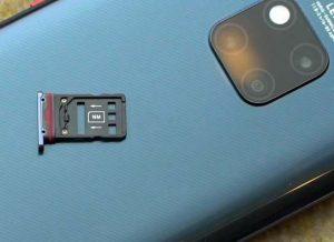 عيوب هاتف Huawei Mate 20 Pro