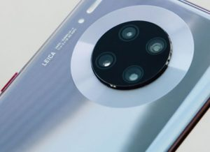 كاميرا هاتف Huawei Mate 30 Pro