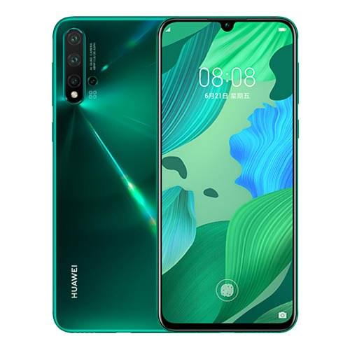 سعر و مواصفات Huawei Nova 5