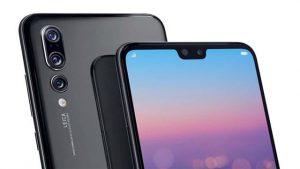 مميزات هاتف Huawei P20 Pro
