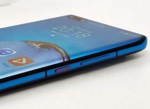 عيوب موبايل Huawei P40 Pro