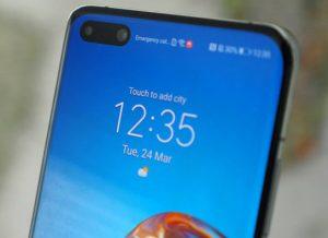 مميزات Huawei P40 Pro