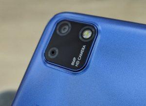 عيوب موبايل Huawei Y5p